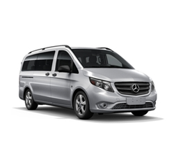 Mercedes-Benz - Metris Passenger Van
