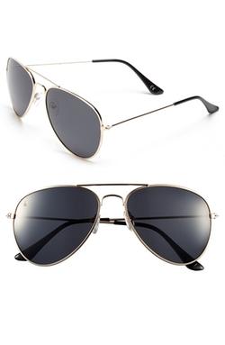 Blenders Eyewear - Polarized Aviator Sunglasses