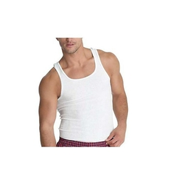 Hanes - Cotton Tagless Undershirt Tank Top