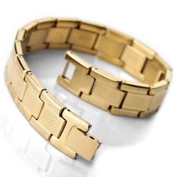 Inblue - Stainless Steel Bracelet