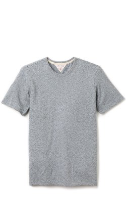 Rag & Bone  - Tweed T-Shirt