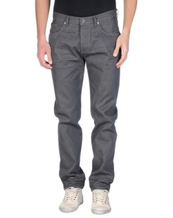 Ben Sherman - Straight Leg Denim Pants