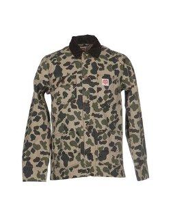 Carhartt  - Camo Military Jacket
