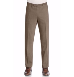 Boss Hugo Boss  - Sharp Stretch Wool Trousers