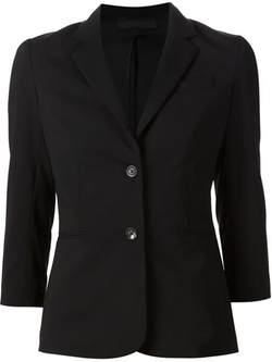 The Row - Fitted Blazer