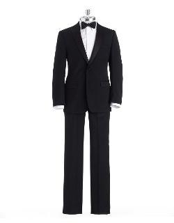 Calvin Klein  - Modern Fit Tuxedo Suit