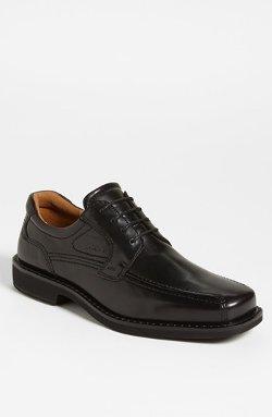 Ecco - Bike Toe Oxford Shoes