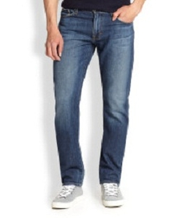 Ag - Graduate Tailored-Fit Jeans