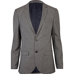 River Island - Slim Suit Jacket