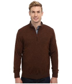 Pendleton  - Merino 1/4 Zip Sweater