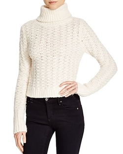Elizabeth and James - Naba Turtleneck Sweater