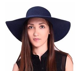Joowen - Floppy Beach Straw Hat