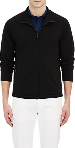 Z Zegna - Techmerino Track Jacket