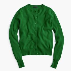 J.Crew - Cashmere Cardigan Sweater