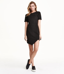 H&M - Ribbed Dress