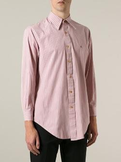 Vivienne Westwood Vintage - Striped Shirt