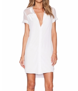 Bailey 44 - Court Shirt Dress