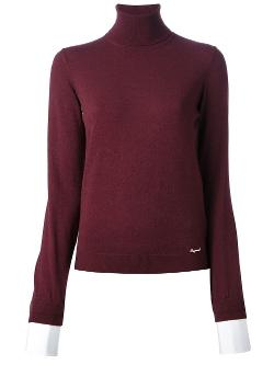 Dsquared2 - turtle neck sweater