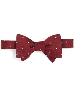 Brooks Brothers - Dot Bow Tie