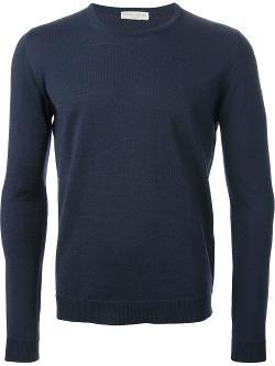 Roberto Collina  - Crew Neck Sweater