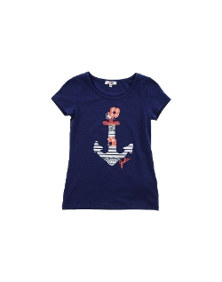 Junior Gaultier  - Printed T-Shirt