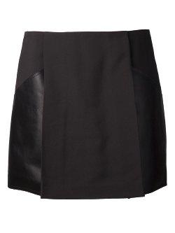 3.1 Phillip Lim  - Paneled A-line Skirt