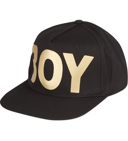 Boy London - Snapback Trucker Cap