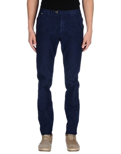 Seventy By Sergio Tegon - Casual Pants