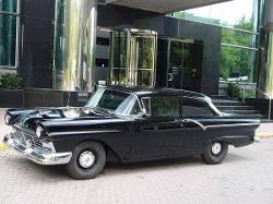 Ford  - Custom 300