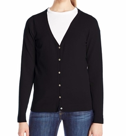 Dockers - V-Neck Cardigan Sweater