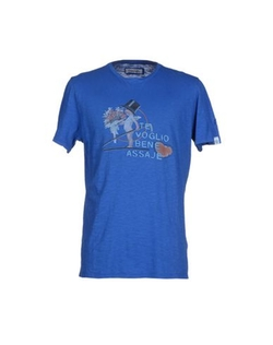 Cooperativa Pescatori Posillipo - Printed T-Shirt