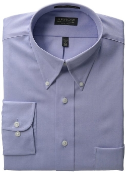 Arrow - Wrinkle Free Pinpoint Shirt