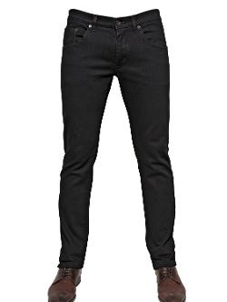 Dolce & Gabbana  - Slim Fit Stretch Denim Jeans