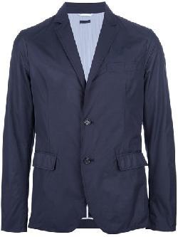 PAOLO PECORA  - classic blazer