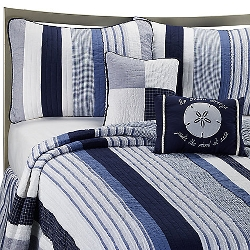 Nantucket Dreams - Quilt Comforter