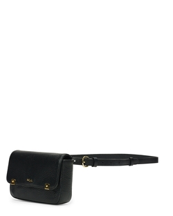 Ralph Lauren - Morrison Leather Belt Bag