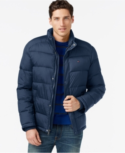 Tommy Hilfiger - Classic Puffer Jacket
