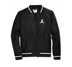 Wesc - Baseball-Collar Bomber Jacket