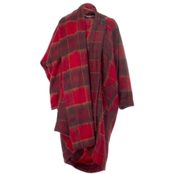Viviene Westwood - Anglomania Blanket Cape