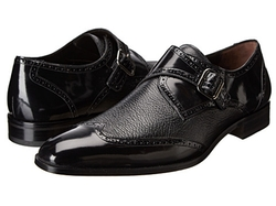 Mezlan - Senator Buckle Shoes