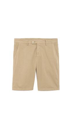 Aspesi - Twill Shorts