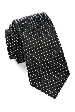Ben Sherman  - Dash Printed Tie