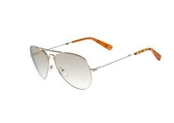 MCM - Metal Aviator Sunglasses