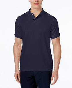 Club Room - Performance Polo Shirt