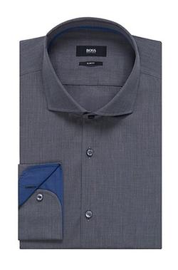 Boss - Cotton Dress Shirt