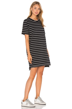 Knot Sisters - Cdm Slouchy Tee Dress