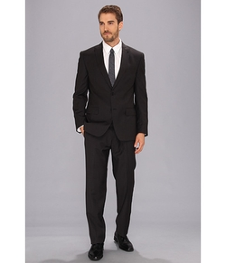 John Varvatos - 2 Button Peak Suit