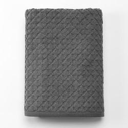 Simply Vera Vera Wang  - Trellis Texture Bath Towel