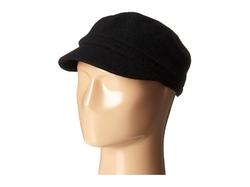 San Diego Hat Company - Faux Jewel Trim Cap