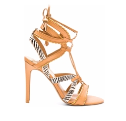 Dolce Vita - Haven Cow Hair Heel Sandals